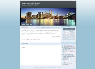New York Story Board
