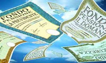 Fondi pensione, più responsabilità ai gestori