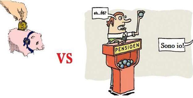Le 5 bugie sulla previdenza: anticipazioni e riscatti