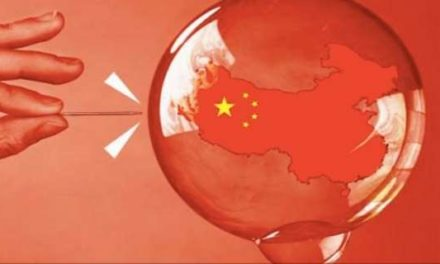 Che direbbe Gordon Gekko della bolla cinese?
